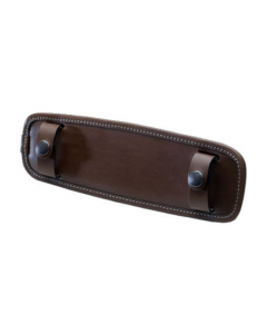 Billingham SP40 Shoulder Pad  - Chocolate