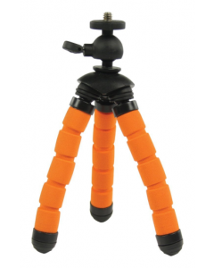 Camlink CL-TP240 Flexible Foam Mini Tripod