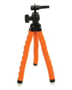 Camlink CL-TP250 Flexible Foam Mini Tripod