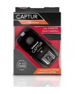 Hahnel Captur Receiver Only for Canon Hot Shoe