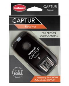 Hahnel Captur Receiver Only for Nikon Hot Shoe