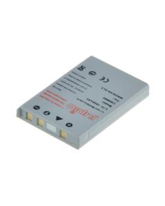 Jupio CNI0004 Lithium Ion Battery Pack Replacement for Nikon EN-EL5