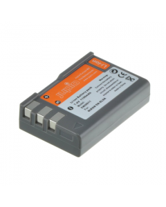 Jupio CNI0011 Lithium Ion Battery Pack Replacement for Nikon EN-EL9A