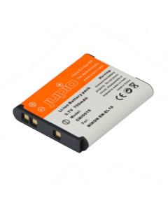 Jupio CNI0016 Lithium Ion Battery Pack Replacement for Nikon EN-EL19