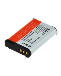 Jupio CNI0023 Lithium Ion Battery Pack Replacement for Nikon EN-EL23
