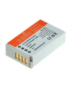 Jupio CNI0024 Lithium Ion Battery Pack Replacement for Nikon EN-EL22