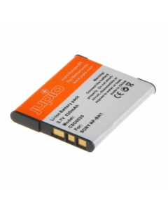 Jupio CSO0025 Lithium Ion Battery Pack Replacement for Sony NP-BN1
