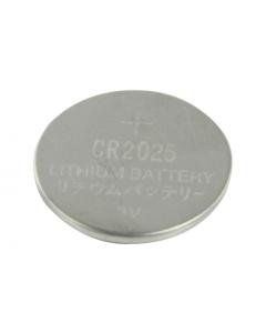 HQ CR2025 3V Lithium Button Battery