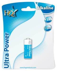 HQ Ultra Power V23A 12V Alkaline Battery