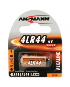 Ansmann 6V 4LR44 Battery