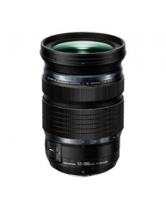 Olympus 12-100mm f4 M.Zuiko IS PRO Digital ED Lens