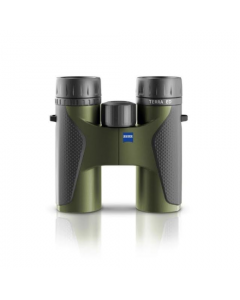Zeiss Terra ED 10x32 Binoculars - Black/Green