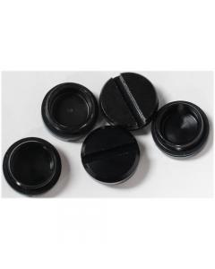 Lume Cube Back Cap Kit for Lume Cube - Black