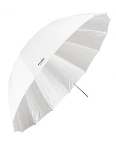 "Phottix Photo Studio Diffuser Umbrella - White - 152cm (60"")"
