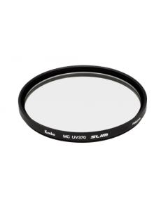 Kenko Multi Coated Slim UV 370 Filter: 46mm
