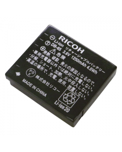 Ricoh DB-65 Lithium-ion Rechargeable Battery