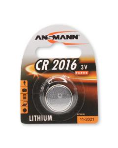 Ansmann CR 2016 3V Battery