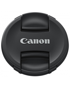 Canon 72mm New Style Pinch Lens Cap E-72II
