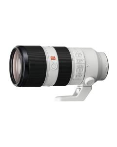 Sony FE 70-200mm f2.8 OSS G Master Full Frame E-mount Lens