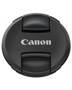 Canon 82mm New Pinch Style Lens Cap E-82II