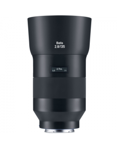 Zeiss Batis 135mm f2.8 Lens - Sony FE Fit
