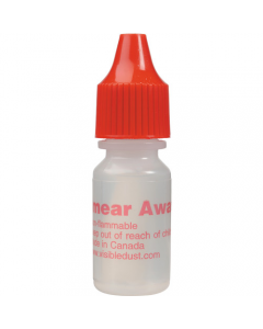 Visible Dust Smear Away 8ML Cleaning Formula