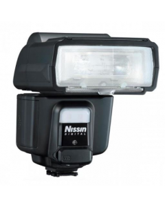 Nissin i60A Flash - Four Thirds