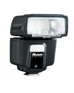 Nissin i40 Flash - Fuji