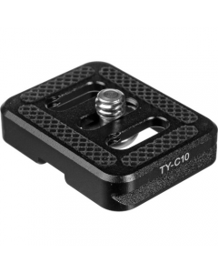 Sirui TY-C10 Quick Release Plate 38x30mm
