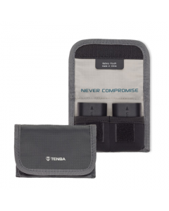Tenba Tools Reload Battery 2 Pouch