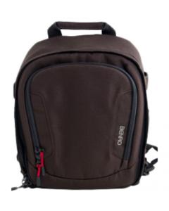Benro Smart 100 Camera Backpack - Coffee