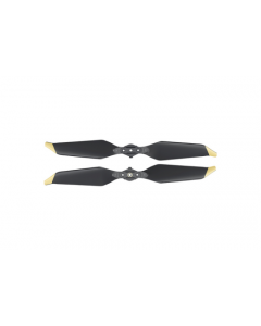 DJI Mavic Low Noise Quick Release Propellers (Pack of 2)