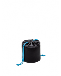 Tenba Tools Soft Lens Pouch 3.5x3.5 - Black