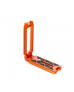 3 Legged Thing QR11-FBC Universal L-Bracket - Copper (Orange)