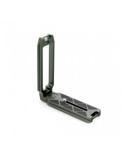 3 Legged Thing QR11-FBG Universal L-Bracket - Metallic Slate (Grey)