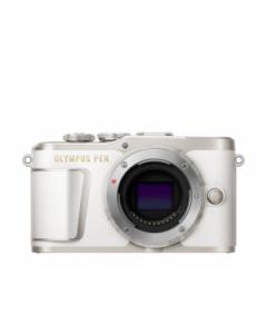 Olympus PEN E-PL9 Digital Camera Body - White