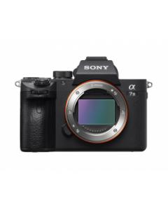 Sony Alpha A7 III Full Frame Digital Camera Body