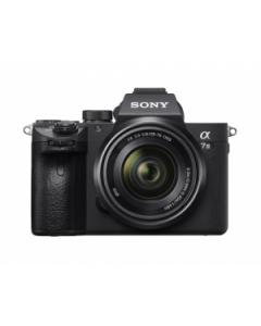 Sony Alpha A7 III Full Frame Digital Camera & 28-70mm Zoom Lens