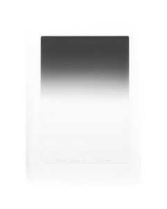 Benro Universal 100x150mm Soft Grad ND4 (0.6) 2 Stop Resin Filter
