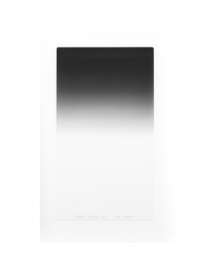 Benro Universal 100x150mm Soft Grad ND8 (0.9) 3 Stop Resin Filter