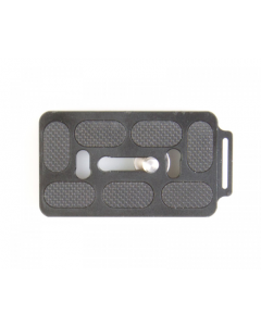OP/TECH Quick Release Plate - Arca Swiss Compatible