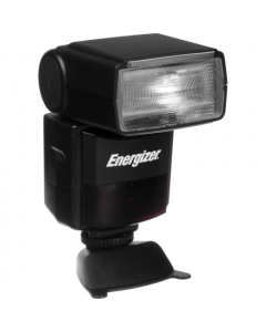 Energizer ENF-600C Power Zoom i-TTL Flash Gun for Canon