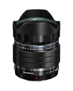 Olympus 8mm f1.8 M.Zuiko PRO Digital ED Fisheye Lens