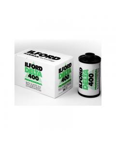 Ilford Delta 400 Professional Black & White 36 Exposure 35mm Film