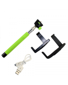 Jstar Wireless Mobile Phone Monopod Selfie Stick