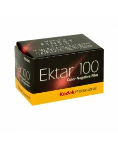 Kodak Ektar ISO 100 Professional Colour 36 Exposure 35mm Film