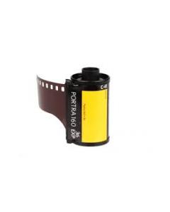 Kodak Portra ISO 160 Professional Colour 36 Exposure 35mm Film
