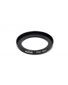 Kood 37-46mm Step Up Ring