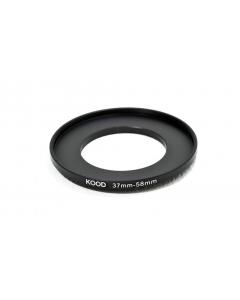 Kood 37-58mm Step Up Ring