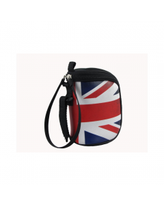 Sony Great Britain GB Union Jack Small Camera Case